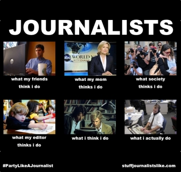 journalists-meme